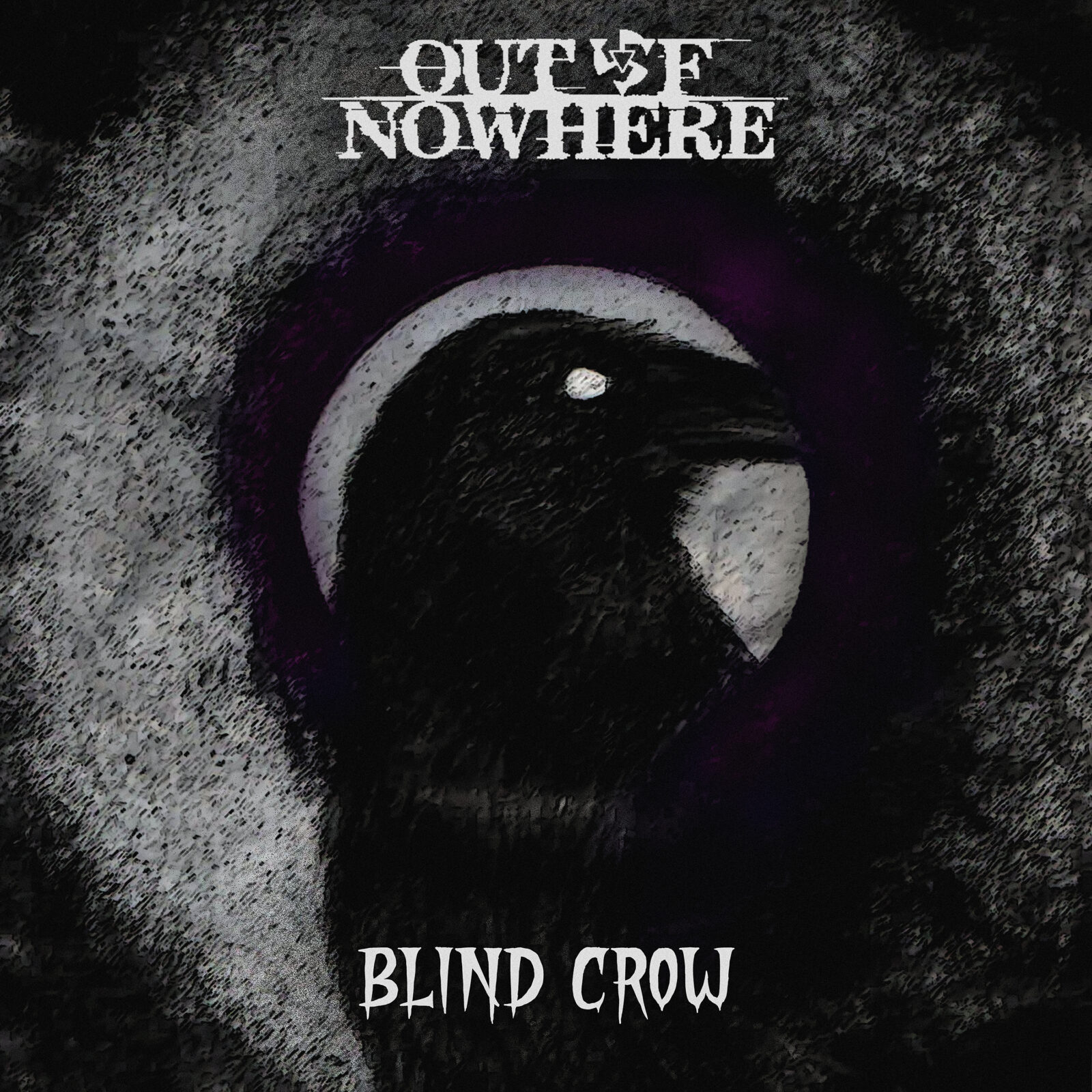 OUT OF NOWHERE - BLIND CROW